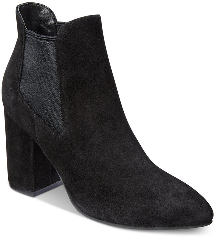 Cole Haan  Cole Haan Whitlyn Block-Heel Booties