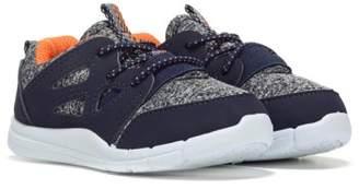 Osh Kosh Kids' Fenton Sneaker Toddler/Preschool