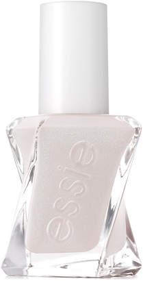 Essie Gel Coutour Color, Make The Cut Nail Polish