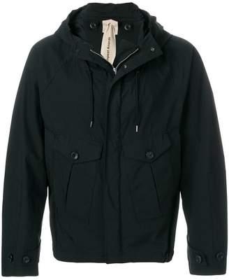 Ten C Ten-C hooded style jacket