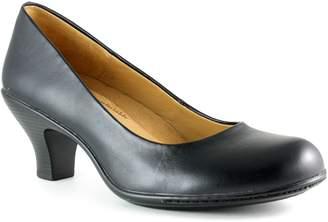 Softspots Salude Leather Pumps