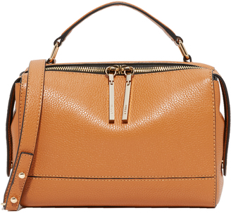 Milly Astor Soft Satchel $325 thestylecure.com