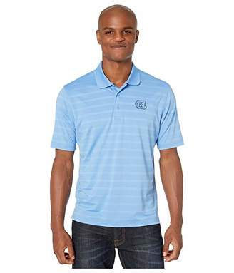 Champion College North Carolina Tar Heels Textured Solid Polo