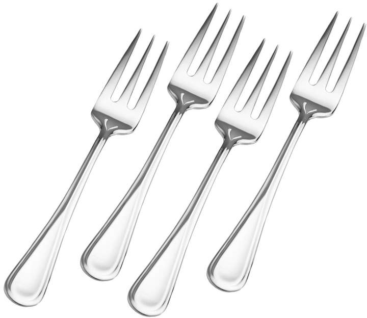 Mikasa® Set of 4 Cocktail Forks