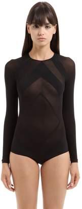 Wolford Rhomb String Bodysuit