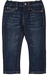 DL 1961 Kids' Toby Jeans - Blue