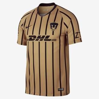 Nike 2018/19 Pumas UNAM Stadium Away Men's Soccer Jersey