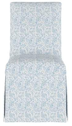 Slipcover Dining Chair in Prints - Simply Shabby Chic®