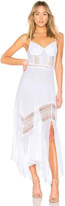 Charo Ruiz Ibiza BRIANA ドレス