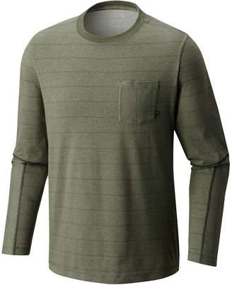 Mountain Hardwear ADL Long-Sleeve Pocket T-Shirt - Men's