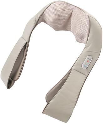 Homedics Quad Action Shiatsu Kneading Neck & Shoulder Massager