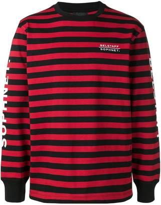 Belstaff Brownstone sweatshirt