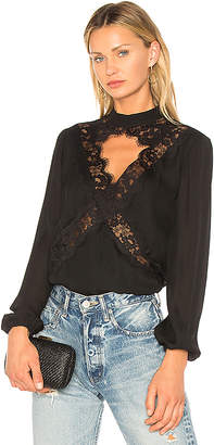 CAMI NYC The Skylar Blouse