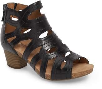 Josef Seibel Rose 21 Gladiator Sandal