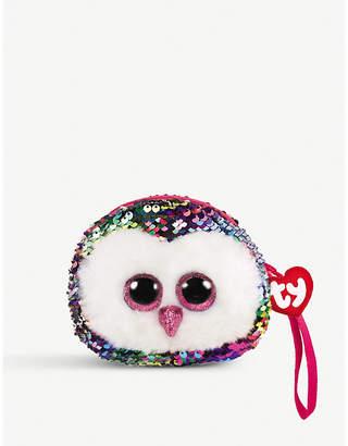Ty Owen Flippable wristlet purse 10cm