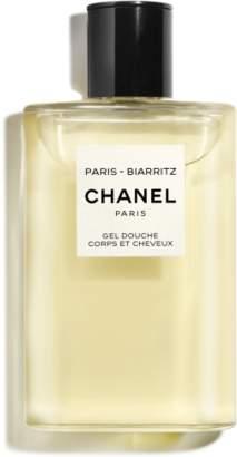 Chanel LES EAUX DE Paris - Biarritz - Hair and Body Shower Gel