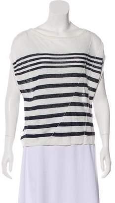 Rag & Bone Light Stripe Sweater