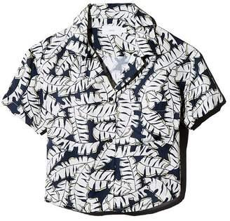 Onia Celeste Shirt Swim Cover-Up - 100% Exclusive