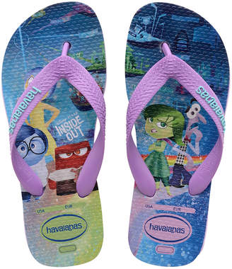Havaianas Inside Out Fantasy Flip-Flops