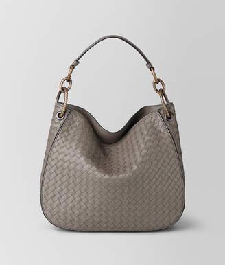 Bottega Veneta SMALL LOOP BAG IN INTRECCIATO NAPPA 2219782559aed