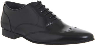 Ask the Missus Honour Wingtip Oxfords