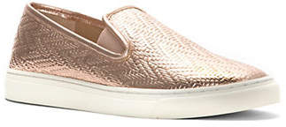 Vince Camuto Womens Becker Slip-On Sneakers