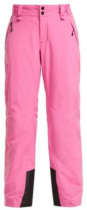 Peak Performance Anima High Rise Ski Trousers - Womens - Pink