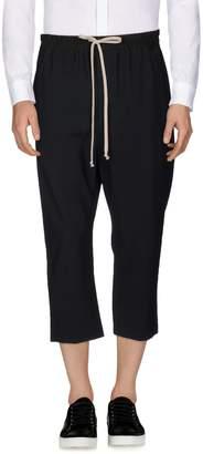 Rick Owens 3/4-length shorts - Item 13207036BM