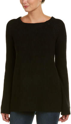 Fate Tie-Back Sweater