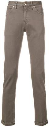 Pt05 Swing Tinto slim trousers