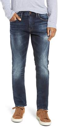 Silver Jeans Co. Ashdown Slim Straight Fit Jeans