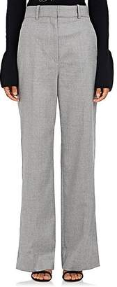 Boon The Shop Women's Wool Pants - Gray