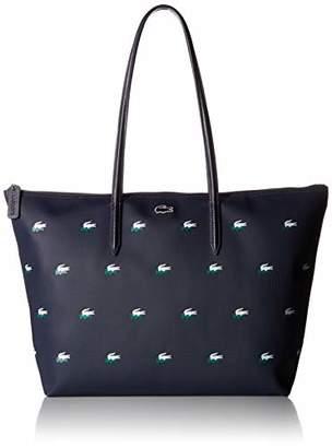 Lacoste Women's Large Shopping Bag