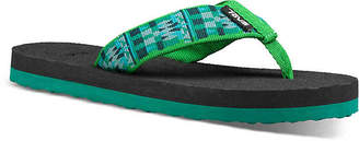 Teva Mush ll Youth Flip Flop - Boy's