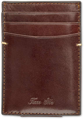 Tasso Elba Men's Invechiato Front-Pocket Wallet