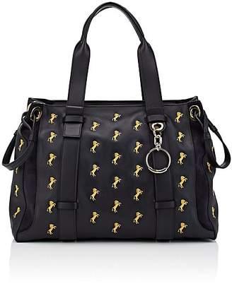 Chloé Women's Tao Leather Tote Bag