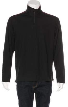 Victorinox Half-Zip Sweatshirt