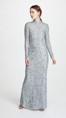 Parker Black Leandra Dress