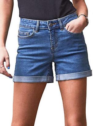 Noisy May Lucy Den Fold Shorts