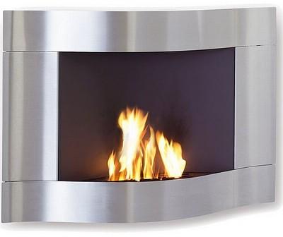 CHIMO Fireplace 39.37 x 27.55 x 7.48