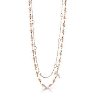 GUESS Women Chain Necklace UBN28002