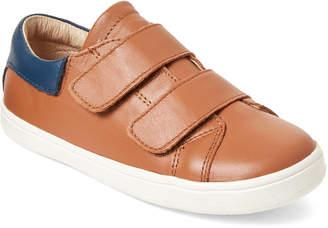 Old Soles Toddler Boys) Tan Cast Away Low-Top Sneakers