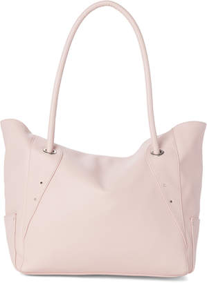 Tahari Blush Fab Large Tote
