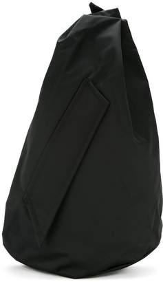 Eastpak x Raf Simons single strap backpack