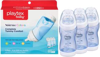 Playtex Baby Ventaire Anti Colic Baby Bottle, BPA Free