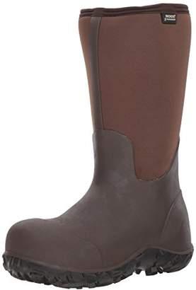 Bogs Men's Workman Composite Toe Boot