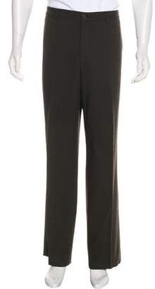Giorgio Armani Wool Dress Pants