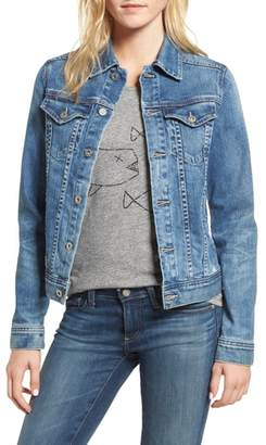 AG Jeans 'Mya' Denim Jacket