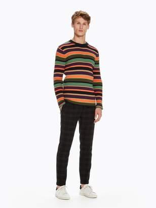 Scotch & Soda Lightweight Structured Sweater