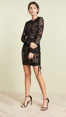 Bailey 44 Bailey44 Disinformation Lace Dress